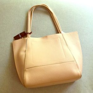 Botkier Tote light pink